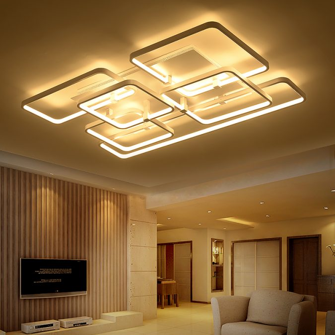 dropped-ceiling-675x675 6 Suspended Ceiling Decors Design Ideas For 2017