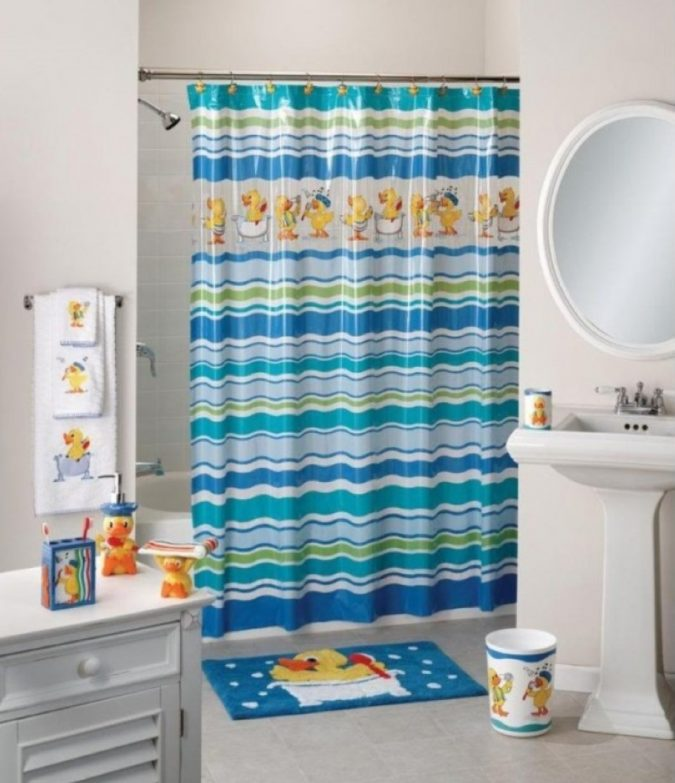 duck-bathroom4-675x783 5 Bathroom Designs of kids' Dreams