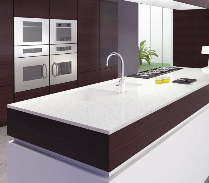 engineered-quartz-countertops-12 15 Newest Home Decoration Trends You Have to Know for 2020