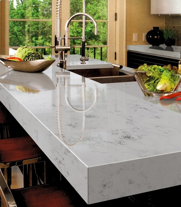 engineered-quartz-countertops-4 15 Newest Home Decoration Trends You Have to Know for 2020