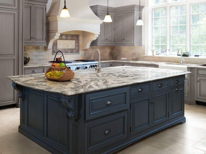 engineered-quartz-countertops-8 15 Newest Home Decoration Trends You Have to Know for 2017