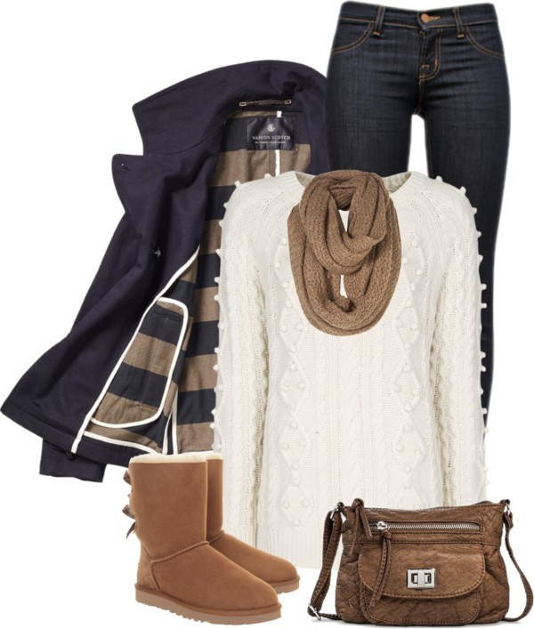 fall-and-winter-outfit-ideas-2017-11-2 50+ Cute Fall & Winter Outfit Ideas 2019