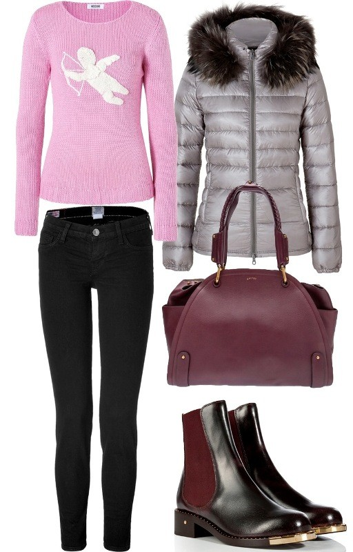 fall-and-winter-outfit-ideas-2017-17-1 50+ Cute Fall & Winter Outfit Ideas 2019