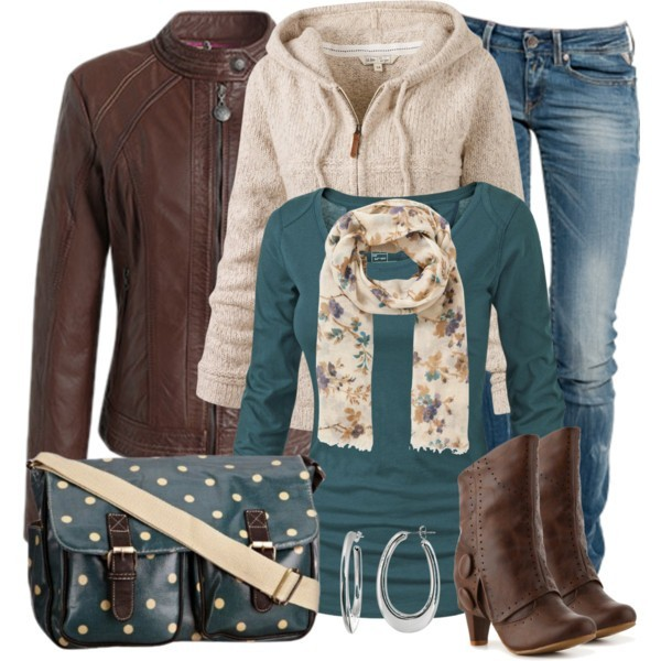 fall-and-winter-outfit-ideas-2017-56-1 50+ Cute Fall & Winter Outfit Ideas 2019