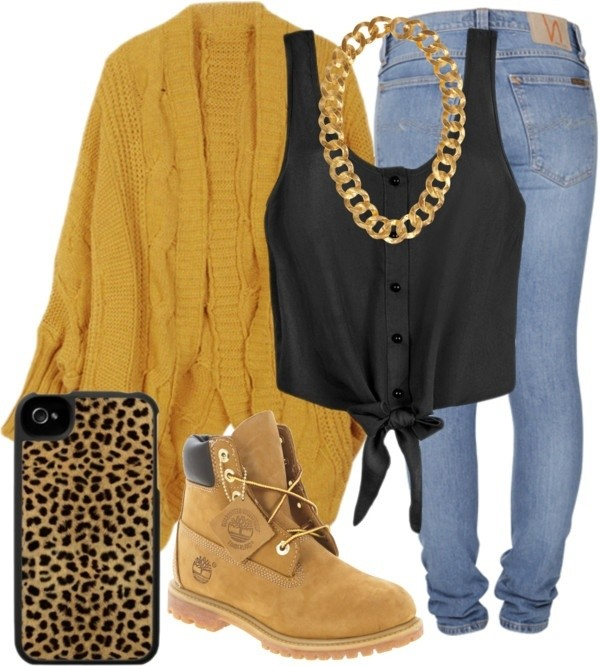 fall-and-winter-outfit-ideas-2017-62-1 50+ Cute Fall & Winter Outfit Ideas 2019