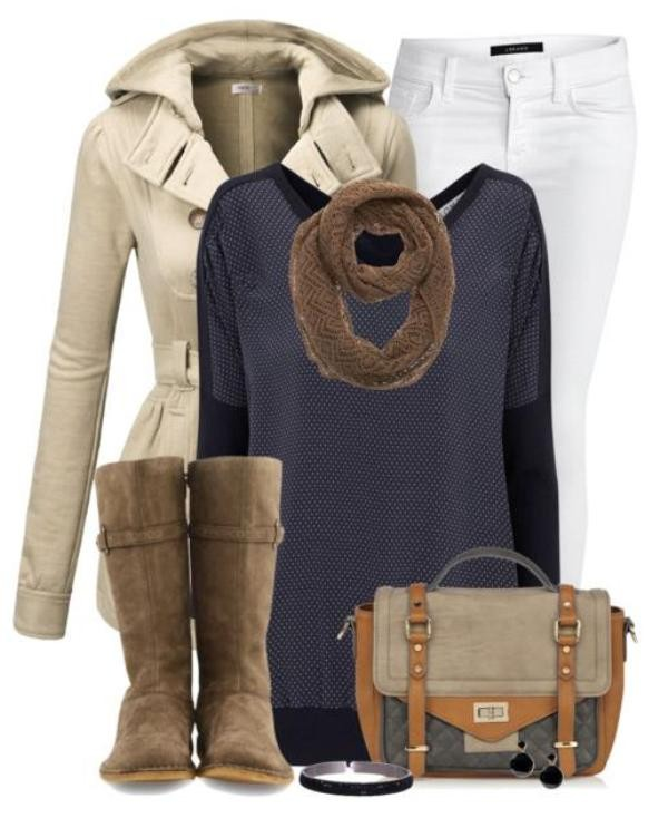 fall-and-winter-outfit-ideas-2017-87-1 50+ Cute Fall & Winter Outfit Ideas 2019
