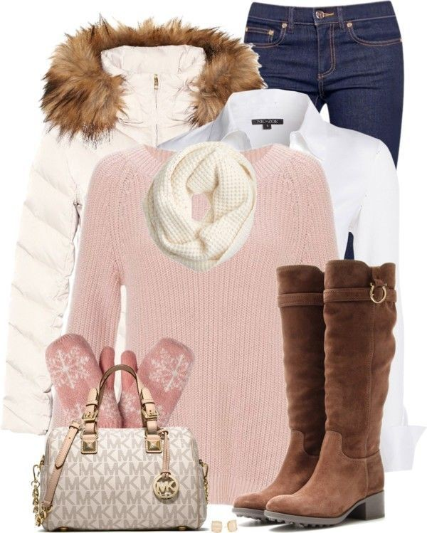 fall-and-winter-outfit-ideas-2017-88-1 50+ Cute Fall & Winter Outfit Ideas 2019