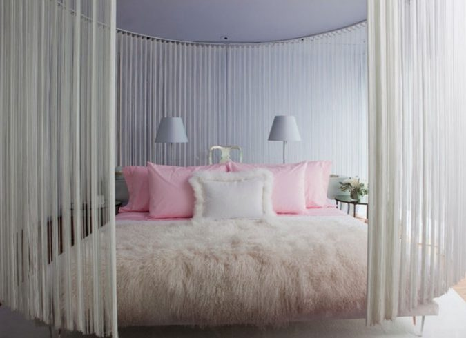 fringe-in-bedroom-675x490 7 Design Ideas for Teens' Bedrooms