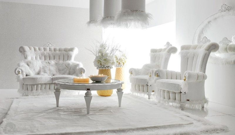 fur-for-more-luxury-4 15 Newest Home Decoration Trends You Have to Know for 2020