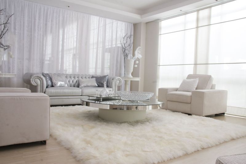 fur-for-more-luxury-6 15 Newest Home Decoration Trends You Have to Know for 2018