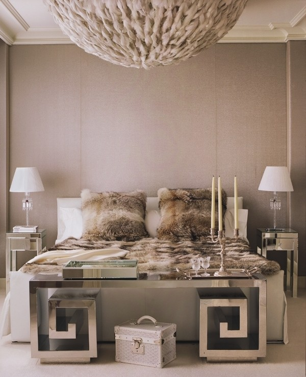 fur-for-more-luxury 15 Newest Home Decoration Trends You Have to Know for 2020