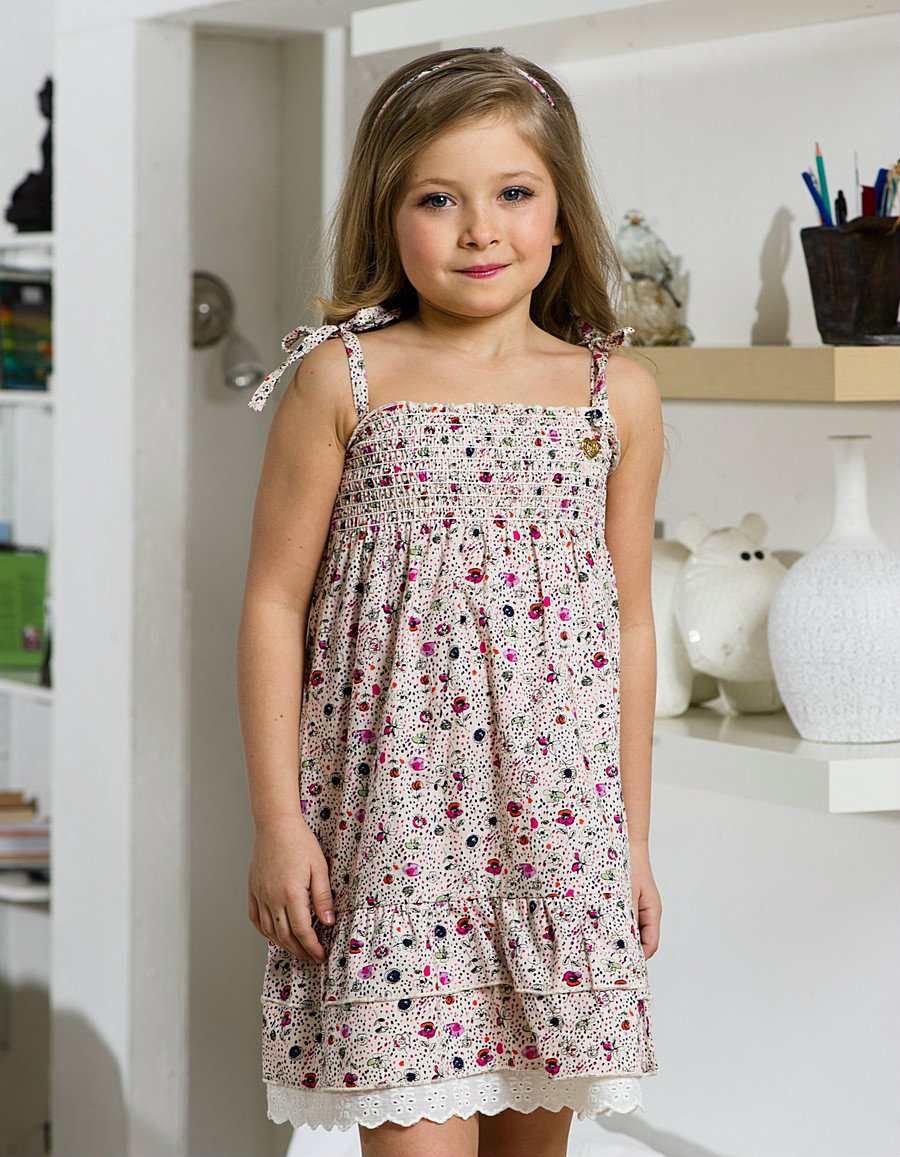 g 22 Junior Kids Fashion Trends For Summer 2017