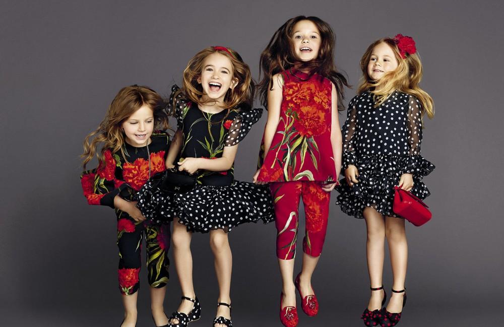 h 22 Junior Kids Fashion Trends For Summer 2020