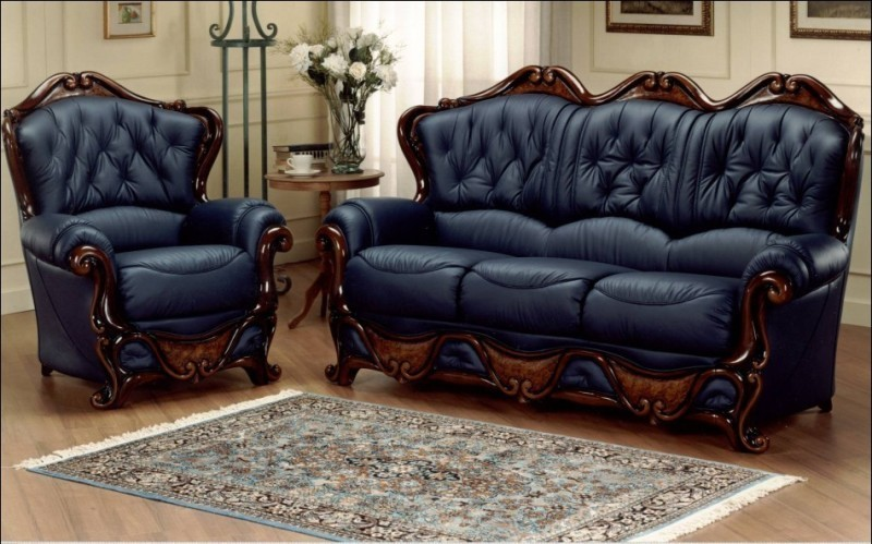 leather-furniture-3 15 Newest Home Decoration Trends You Have to Know for 2020