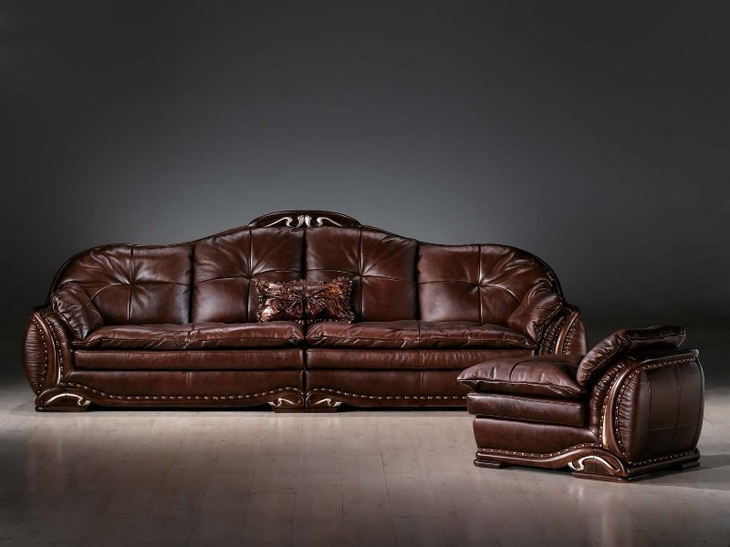 leather-furniture-4 15 Newest Home Decoration Trends You Have to Know for 2020