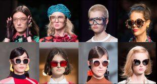 20+ Eyewear Trends of 2017 for Men and Women