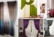 Photo of 37+ Creative Curtains Design Ideas To DIY