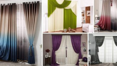 Photo of 37+ Creative Curtains Design Ideas To DIY