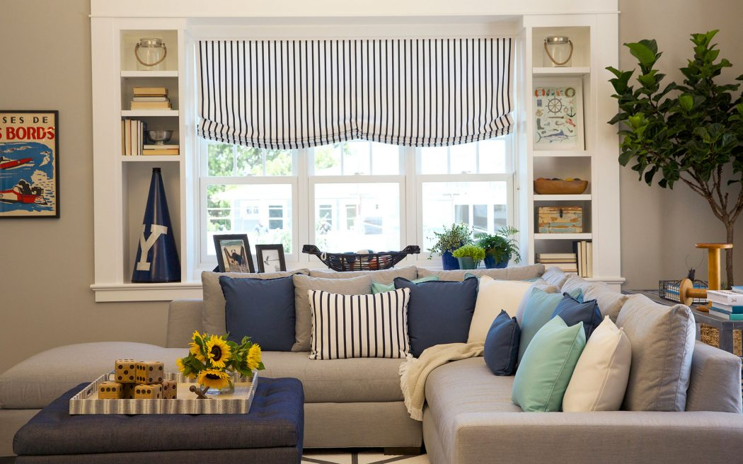 outdoor-fabric-indoors 20+ Hottest Home Decor Trends for 2020
