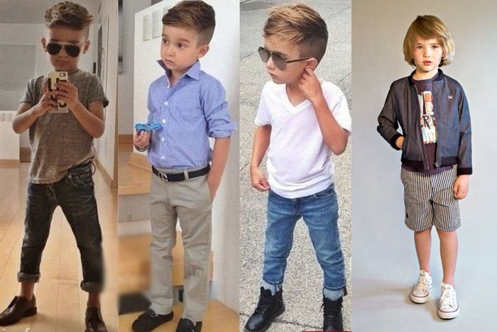 p 22 Junior Kids Fashion Trends For Summer 2017