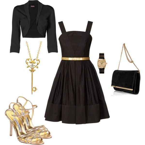 party-outfit-ideas-2017-19 78+ Hottest Adorable Party Outfit Ideas