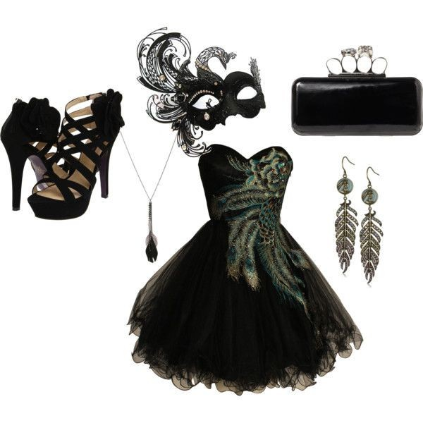 party-outfit-ideas-2017-20 78+ Hottest Adorable Party Outfit Ideas