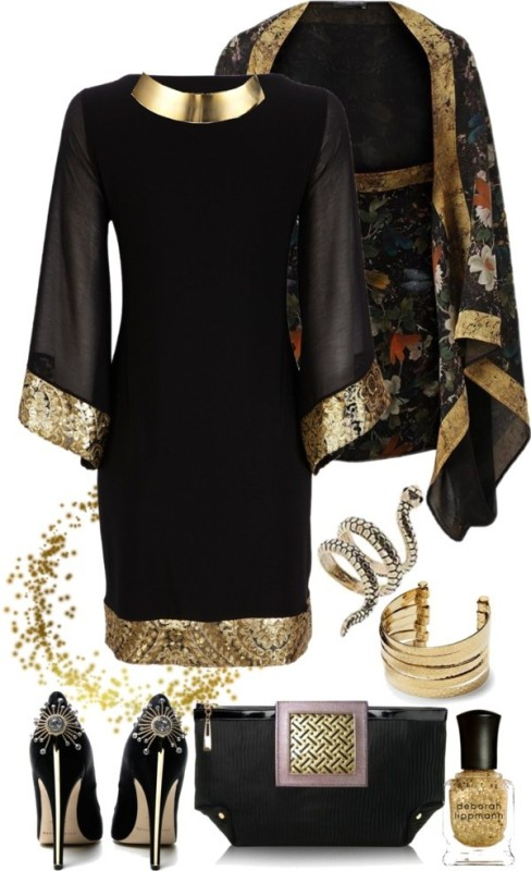 party-outfit-ideas-2017-27-1 78+ Hottest Adorable Party Outfit Ideas