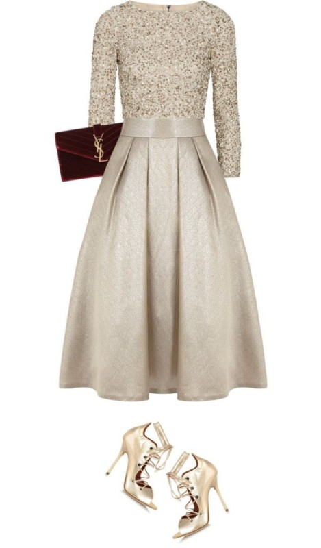 party-outfit-ideas-2017-3-1 78 Adorable Party Outfit Ideas in 2017
