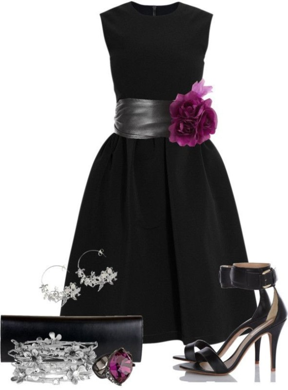 party-outfit-ideas-2017-32 78+ Hottest Adorable Party Outfit Ideas