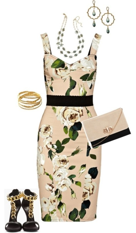 party-outfit-ideas-2017-4-1 78 Adorable Party Outfit Ideas in 2017
