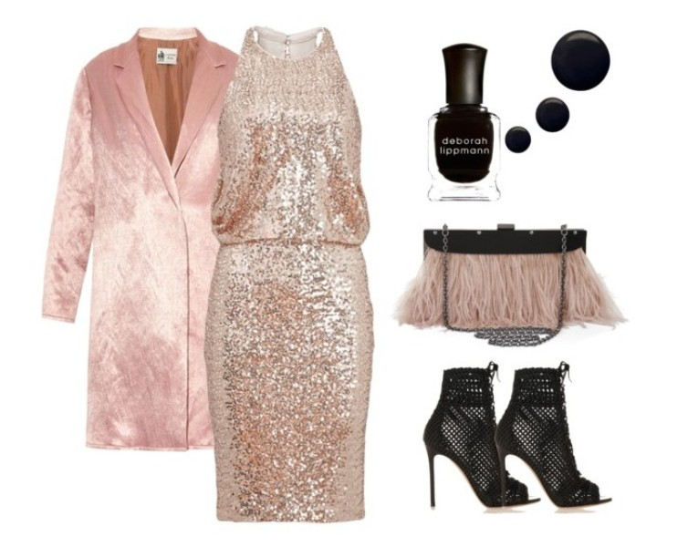 party-outfit-ideas-2017-52 78+ Hottest Adorable Party Outfit Ideas