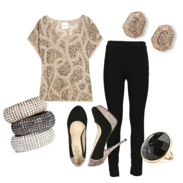 party-outfit-ideas-2017-55 78+ Hottest Adorable Party Outfit Ideas
