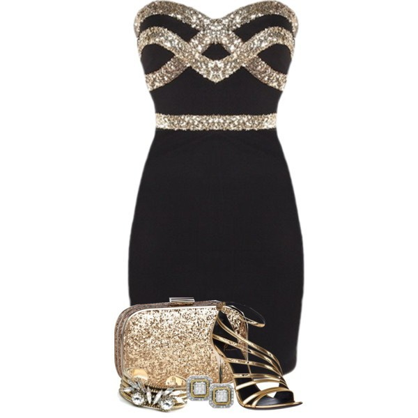 party-outfit-ideas-2017-6-1 78+ Hottest Adorable Party Outfit Ideas