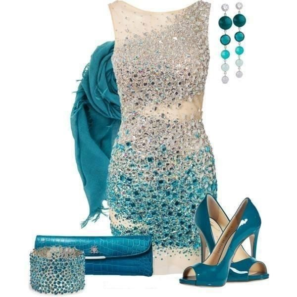 party-outfit-ideas-2017-62 78+ Hottest Adorable Party Outfit Ideas