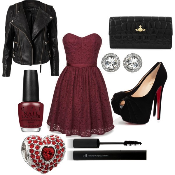 party-outfit-ideas-2017-66 78 Adorable Party Outfit Ideas in 2017