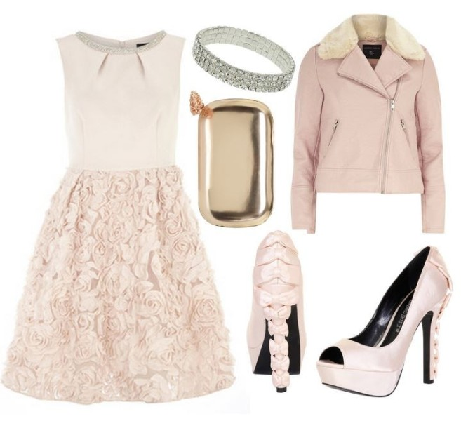 party-outfit-ideas-2017-67 78+ Hottest Adorable Party Outfit Ideas