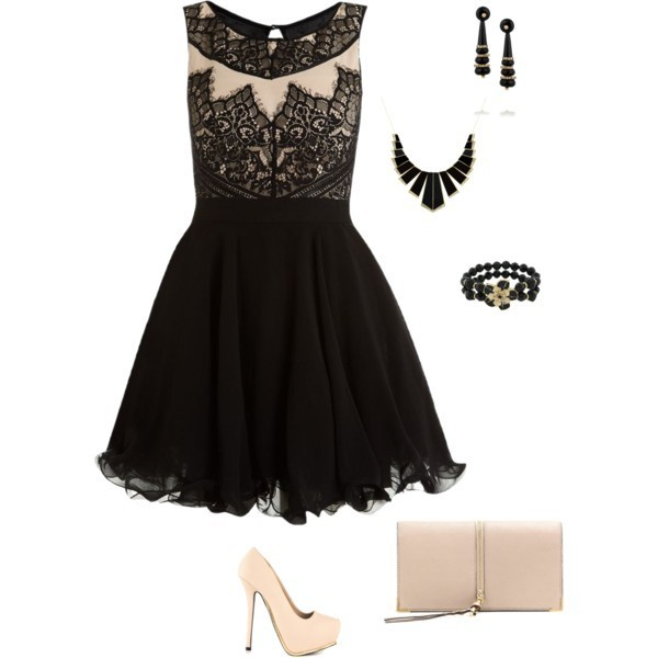 party-outfit-ideas-2017-71 78+ Hottest Adorable Party Outfit Ideas