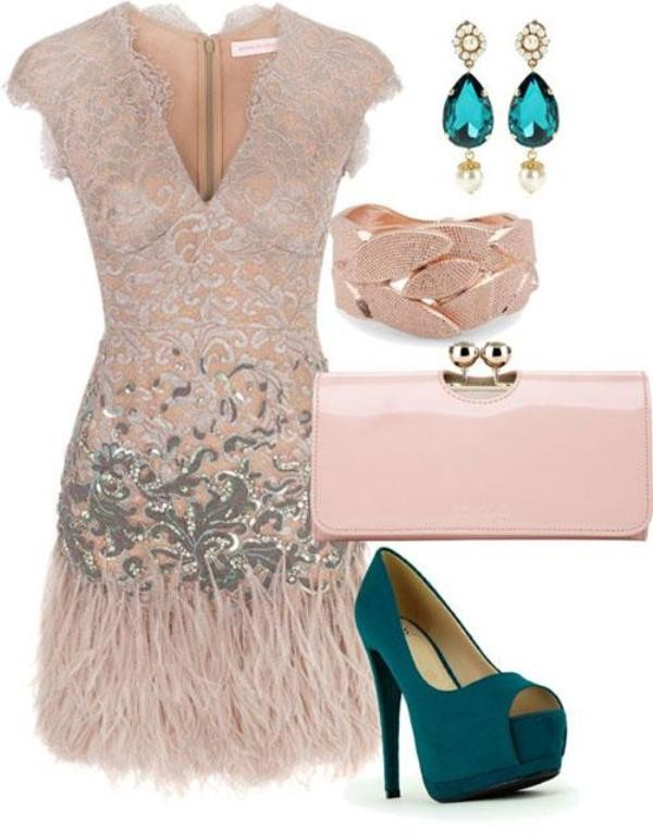 party-outfit-ideas-2017-74 78+ Hottest Adorable Party Outfit Ideas