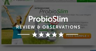 ProbioSlim; Does it Work?