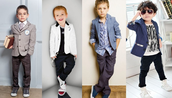 q 22 Junior Kids Fashion Trends For Summer 2020