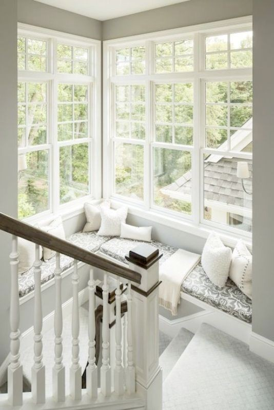 reading-nooks-1 15 Newest Home Decoration Trends You Have to Know for 2020