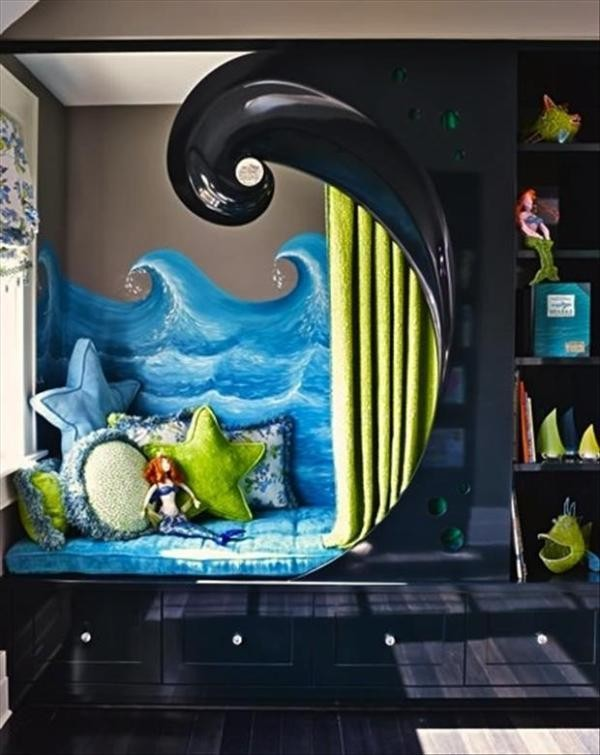 reading-nooks-11 15 Newest Home Decoration Trends You Have to Know for 2020