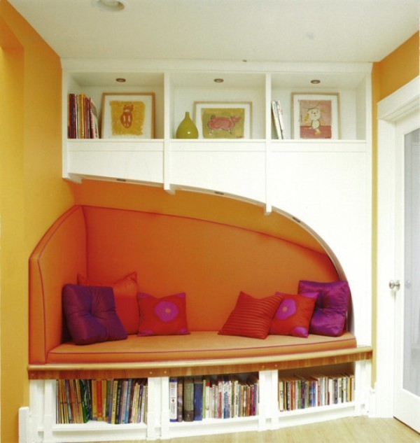 reading-nooks-12 15 Newest Home Decoration Trends You Have to Know for 2020