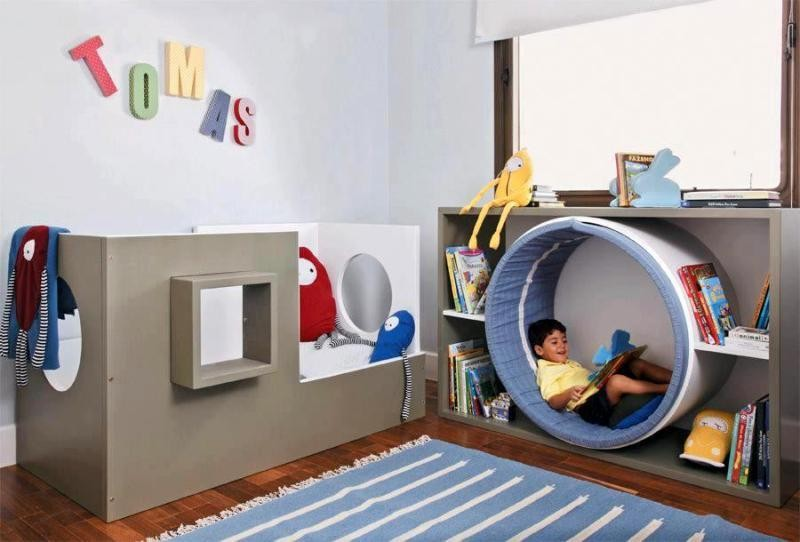 reading-nooks-14 15 Newest Home Decoration Trends You Have to Know for 2020