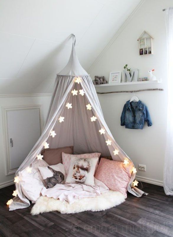 reading-nooks-4 15 Newest Home Decoration Trends You Have to Know for 2020