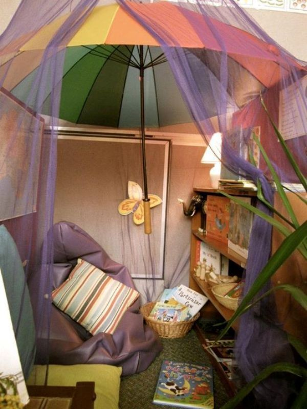 reading-nooks-6 15 Newest Home Decoration Trends You Have to Know for 2020