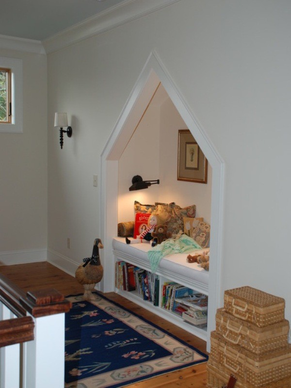 reading-nooks-7 15 Newest Home Decoration Trends You Have to Know for 2020