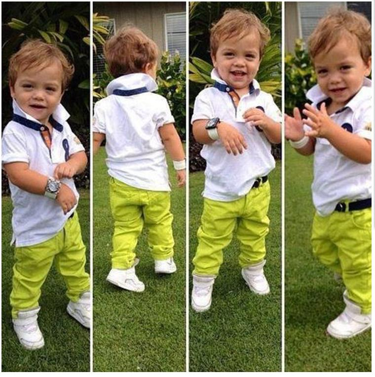 s 22 Junior Kids Fashion Trends For Summer 2020