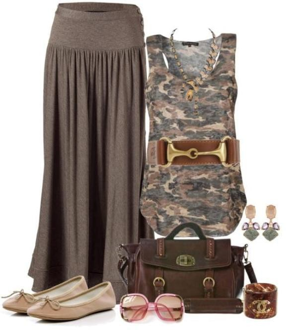 spring-and-summer-outfit-ideas-2017-13-1 88 Lovely Spring & Summer Outfit Ideas for 2020