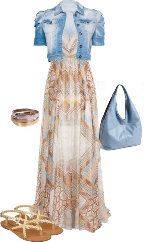 spring-and-summer-outfit-ideas-2017-14 88 Lovely Spring & Summer Outfit Ideas 2018